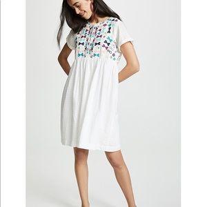 Roberta Roller Rabbit Sylvie Dress medium